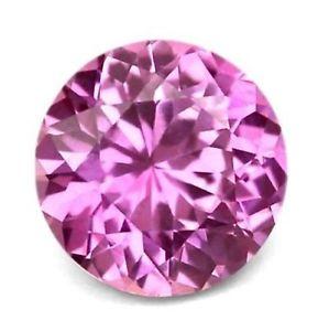 pink tourmalines
